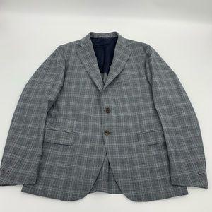 New Eleventy Platinum Special Mens Blazer wool
